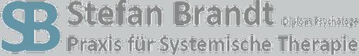 Stefan Brandt, Diplom Psychologe – Praxis für Systemische Therapie in Hamburg